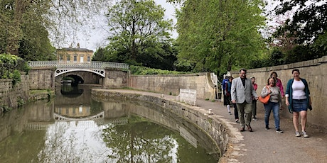 Netwalking in Bath tickets