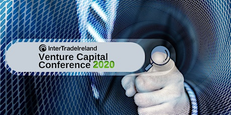 InterTradeIreland Venture Capital Conference 2020 tickets