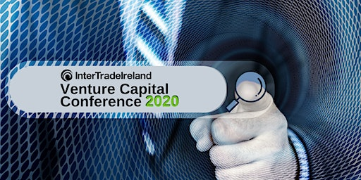 InterTradeIreland Venture Capital Conference 2020