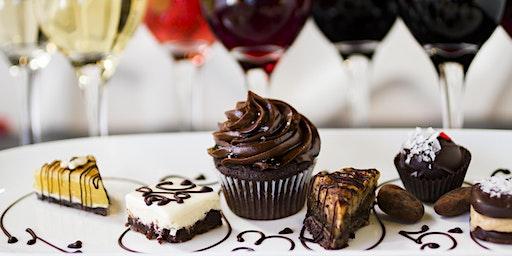 Wine & Chocolate Pairing