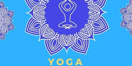 Original Yoga System billets