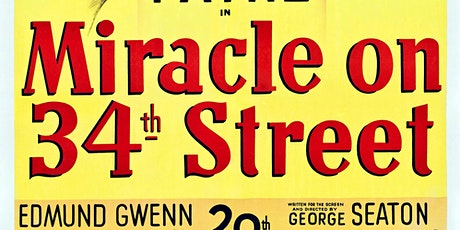 Miracle on 34th Street Film Screening at Sir Winston's tickets