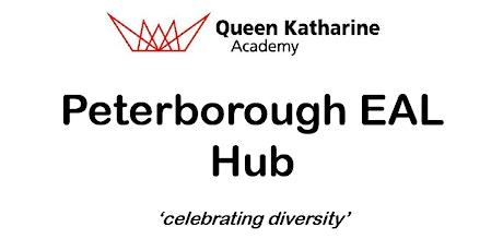 Peterborough EAL Hub - SEND Testing for EAL tickets