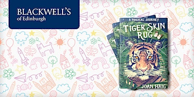 Blackwell's is very pleased to be lau...