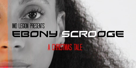 Ebony Scrooge A Christmas Tale (2.0) tickets