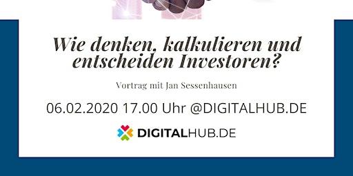 VC Finanzierung mit Jan Sessenhausen