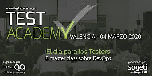 Test Academy Valencia