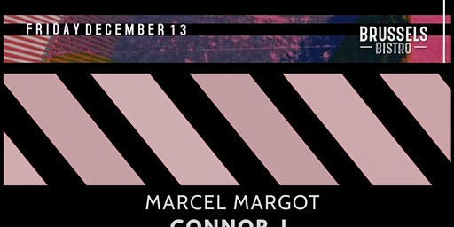 Frequency presents Connor J, Marcel Margot and Callan