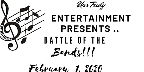 Battle Of The Band tickets