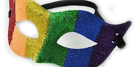 Masquerade Party - Busselton Pride Official After Party by Spectrum SW tickets