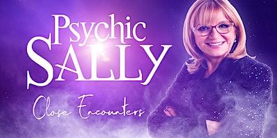 Close Encounters - An Evening with Sally Morgan