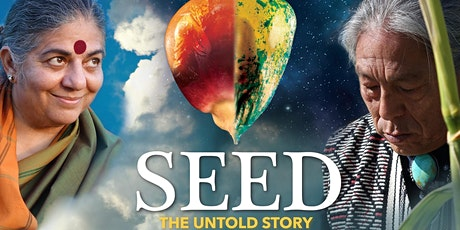 Film Screening and Discussion: 'SEED: The Untold Story' tickets