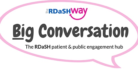 RDaSH Listen to Learn Network Event  - Rotherham tickets
