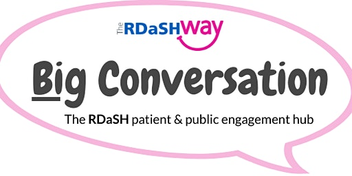 RDaSH Listen to Learn Network Event  - Rotherham