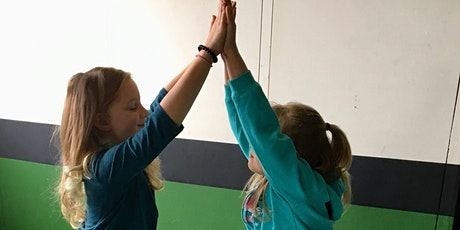 Family Yoga and Mindfulness Course 1 - Spring Term  tickets