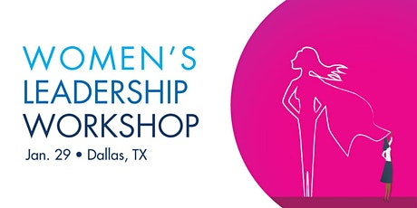 Women's Leadership Workshop tickets