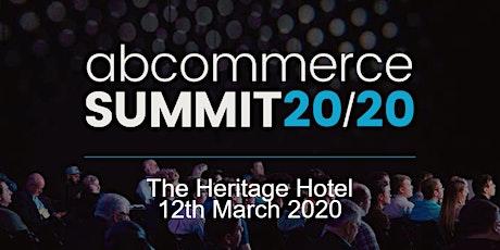 abcommerce Summit 2020 tickets