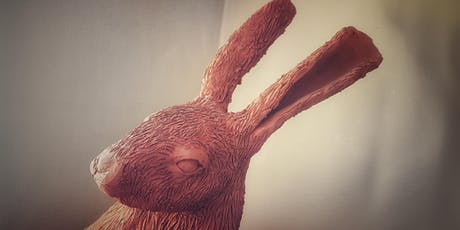 Animal Sculpting with Air Drying Clay, two day course. tickets