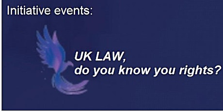 UK LAW, Do you know your rights? tickets