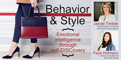 Behavior & Style Workshop tickets
