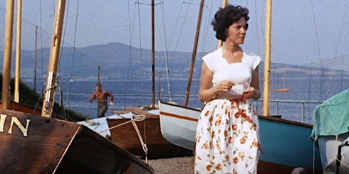 CINE[STHESIA]: 50  Years of Scottish Fashion