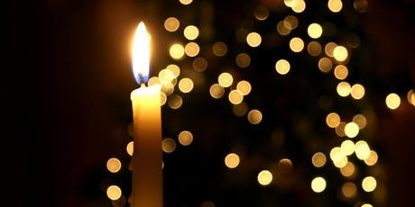 Christmas Eve Candlelight and Communion Service tickets