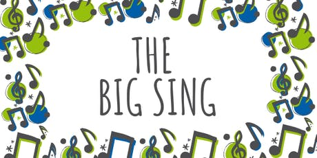 The Big Sing tickets