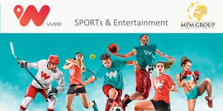 Sport & Entertainment Business Opportunity Presentation tickets