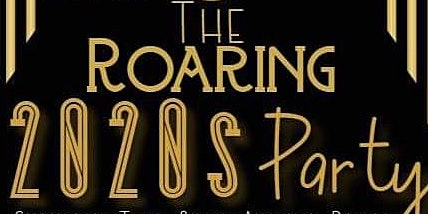 Roaring 2020's Party