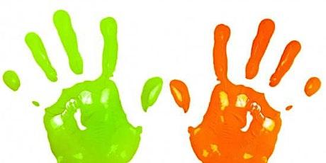 Cheltenham Children's Library - Sing & Sign Toddler Time tickets