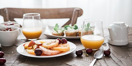 Fælles morgenkaffe - INCUBA Katrinebjerg tickets