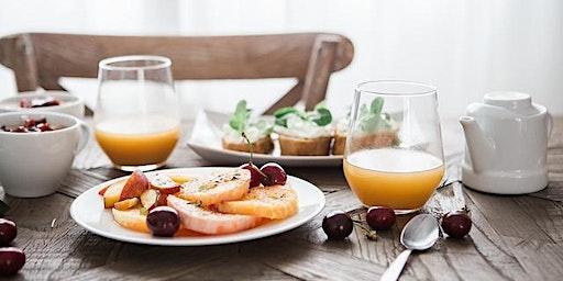 Fælles morgenkaffe - INCUBA Katrinebjerg
