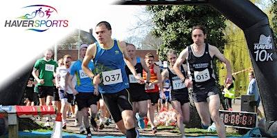 Haverhill Runs - the Haverhill Running Festival 2020