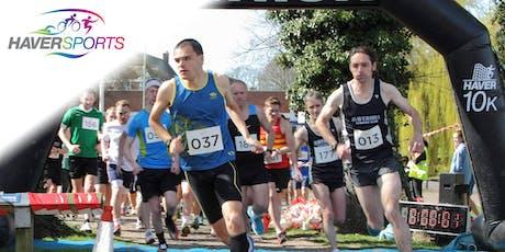 Haverhill Runs - the Haverhill Running Festival 2020 tickets