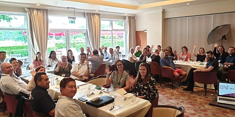 Local Business Referrals Networking (BNI) in Coulsdon tickets