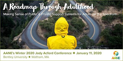 AANE's Winter 2020 Jody Acford Conference