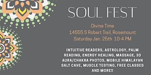 Winter Soul Fest