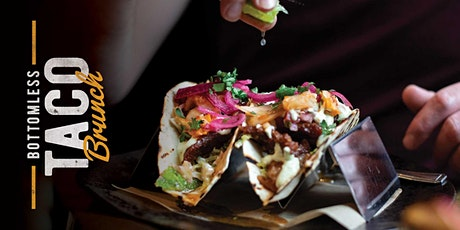 Boxing Day Bottomless Taco Brunch tickets