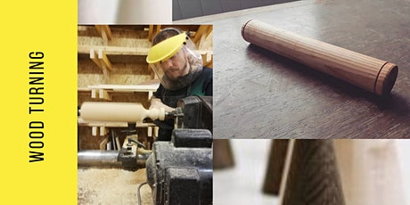 Wood turning for beginners tickets
