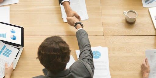 Compétences en négociation