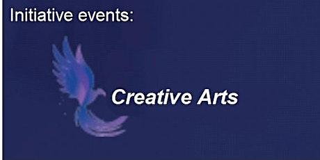 Creative Arts tickets