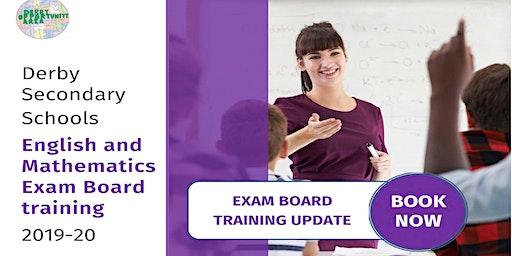 AQA English:  Feedback on 2019 exams (Lang and Lit)