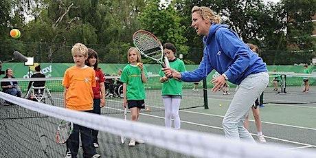 Primary Teacher - Tennis Training Course tickets