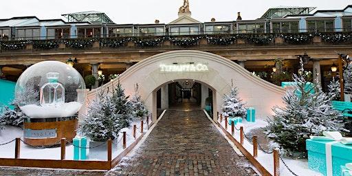 Tiffany & Co. Scented Winter Wonderland & Ice Skating