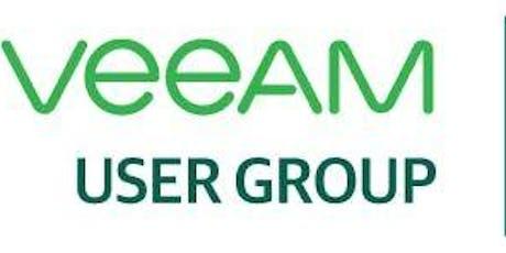 Veeam User Group Czech Republic - Leden 2020 Tickets