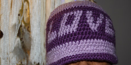 Crochet Workshop: Learn how to make a hat!  tickets