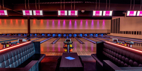 EESY New Year Event - Bowling  tickets