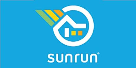 Sunrun Holiday Party tickets