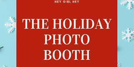 Holiday Photo Booth tickets