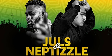 Juls & Neptizzle's End of Year Christmas Party tickets